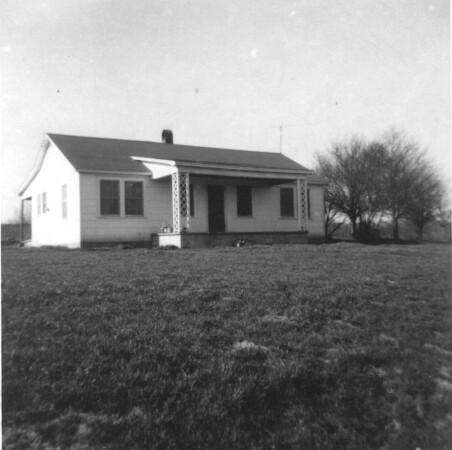 House at the Farm