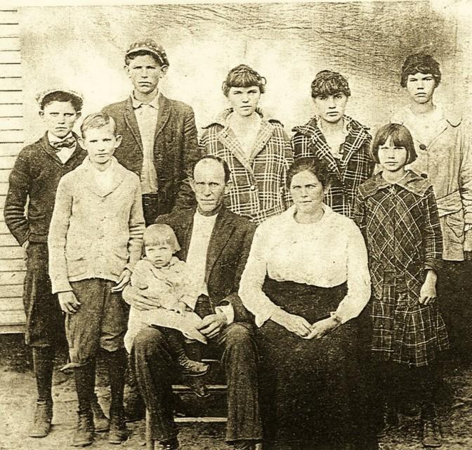 Daniel Family