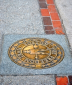 Along the Freedom Trail