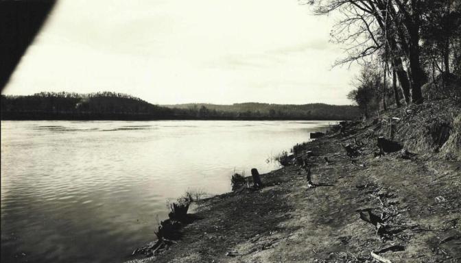 Guntersville historical socity tn river dam site.png